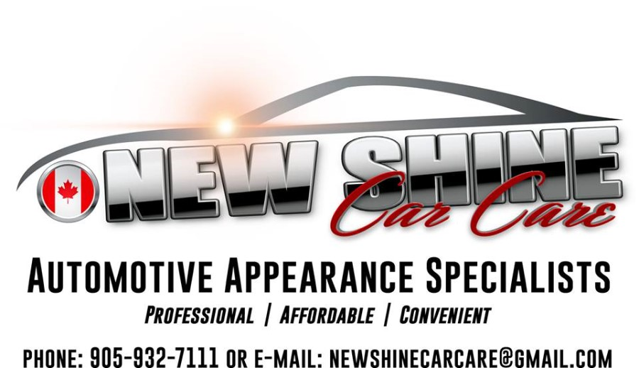 New Shine Car Care