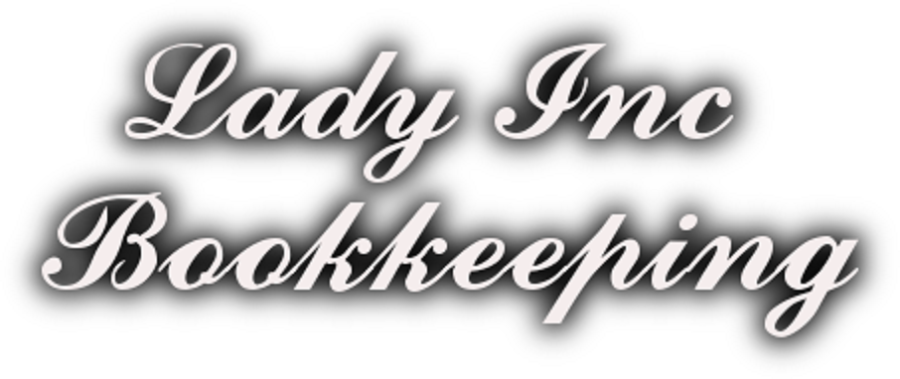 Lady Inc. Bookkeeping