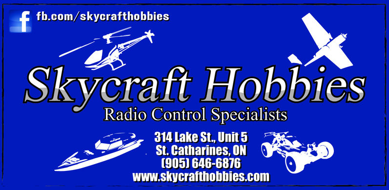 Skycraft Hobbies